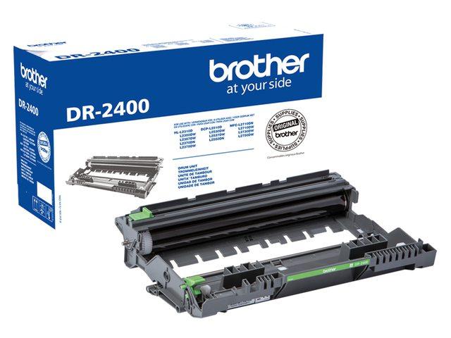 Brother drum DR-2400 zwart