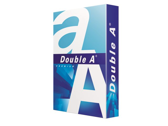 Kopieerpapier Double A A4 80gr