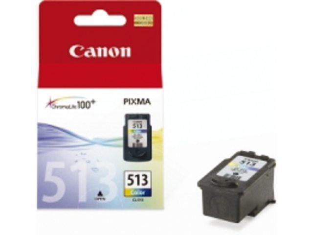 Inktcartridge Canon Cl-513 Hc Kleur