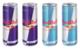 Energy Drank Red Bull Blikje 0.25l