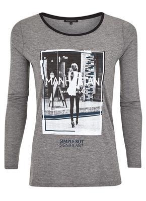 Tramontana T-Shirt R07-80-401