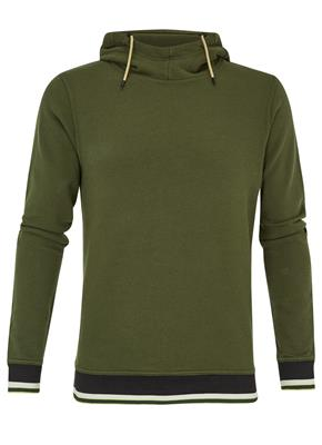 Amsterdams Blauw Sweatshirt 134326