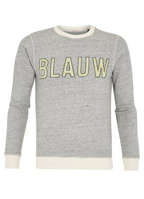 Amsterdams Blauw Sweater 134327