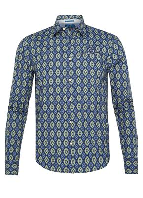 Scotch & Soda Shirt L/S 136326