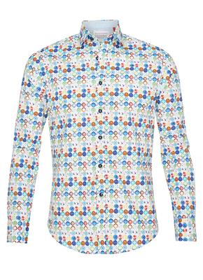 A Fish Named Fred Shirt 71.045