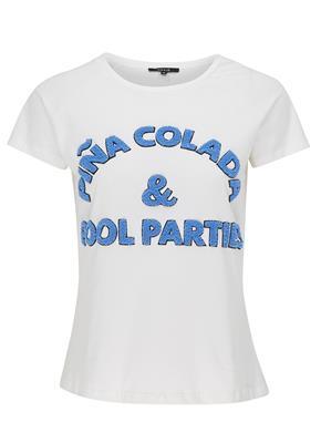Nikkie T-Shirt Pina Colada N 6-969 1702