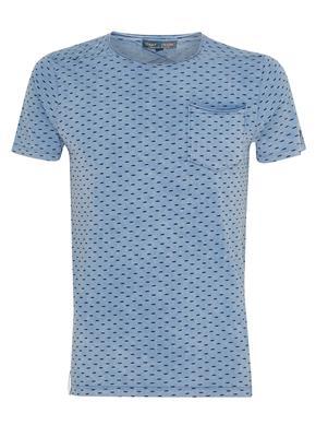 Cast Iron T-Shirt CTSS73302