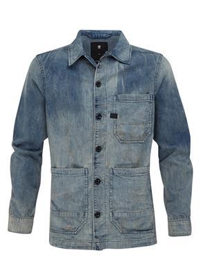 G-Star Overhemd D05432