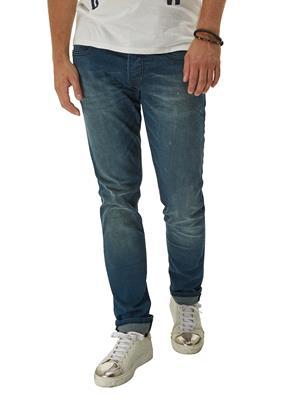 Amsterdams Blauw Jeans Ralston Round