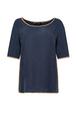 Expresso Blouse Hennah