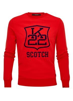Scotch & Soda Sweater Velvet