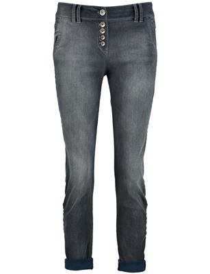 Taifun Jeans Crop