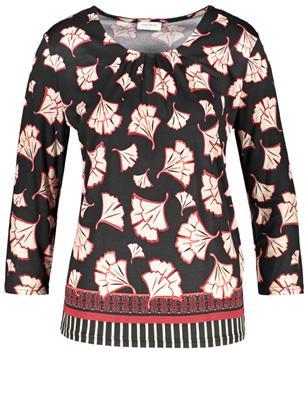Gerry Weber T-Shirt 3/4 Sleeve