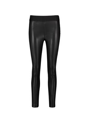 In Shape Broek Leerlook