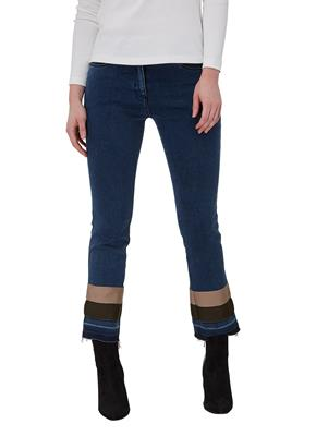 Gustav Jeans 7/8 length