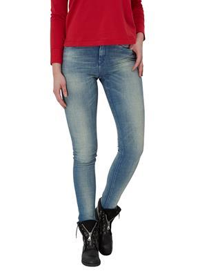 Amsterdams Blauw Jeans Danger Zone Stretc