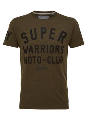 Superdry T-Shirt Warrior