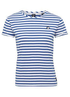 Amsterdams Blauw T-Shirt Felix