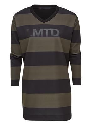 Penn & Ink Sweater Striped W17F105LTD