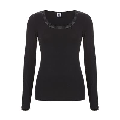 Ten Cate thermal lace shirt ls