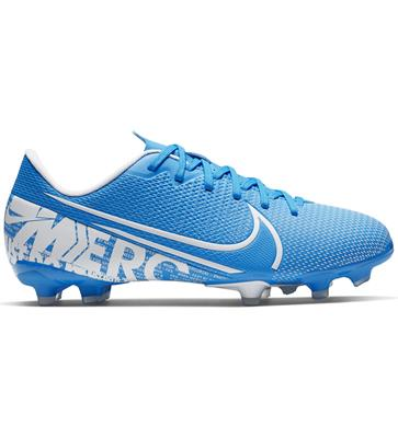 Nike Mercurial Jr. Vapor 13 Academy FG/MG Voetbalschoenen Y