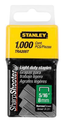 Stanley 1-TRA205T Nieten 8mm Type A - 1000 Stuks