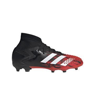 adidas Predator Dracon 20.1 Firm Ground Voetbalschoenen Jr