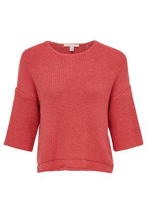 Esprit Sweater 3/4 Mouw
