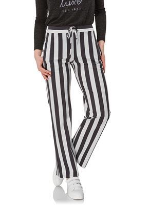 Penn & Ink Broek Stripe