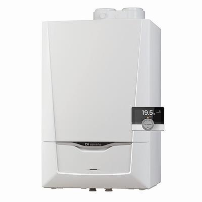 Remeha Calenta Ace 40L cv-ketel - CW6 60-100 met eTwist