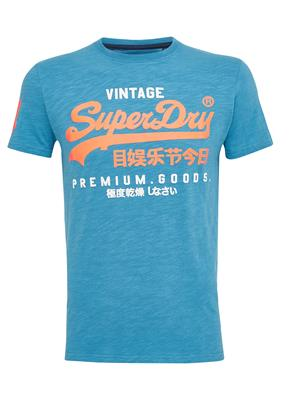 Superdry T-Shirt Goods Duo