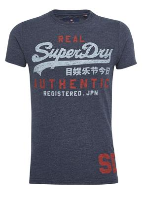 Superdry T-Shirt Vintage Duo