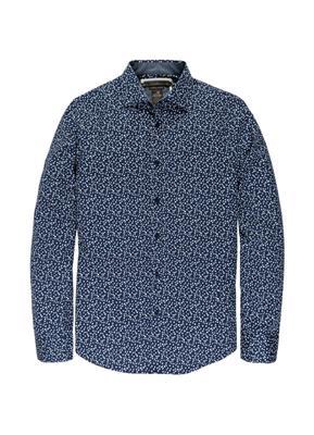 Vanguard T-Shirt LS Parkwood
