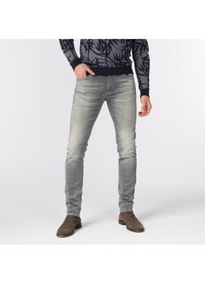Cast Iron Jeans Riser Worn