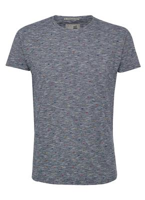 No Excess T-Shirt Slub