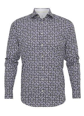 Blue Industry Overhemd 1061/81