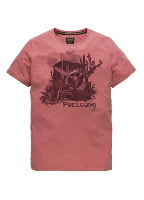PME Legend T-Shirt PTSS184536