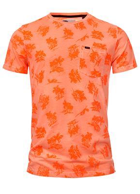 Superdry T-Shirt Palm Tree