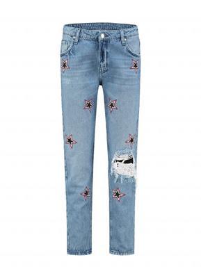 Nikkie Jeans Star Boyfriend