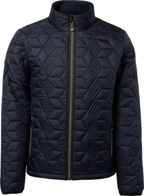 No Excess Jack Diamond Quilted.