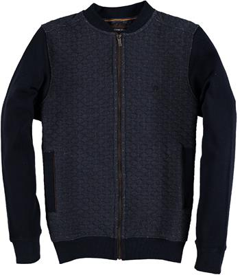 Fellows Sweater Solid
