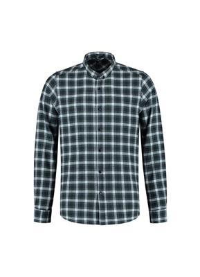 Dstrezzed Overhemd Flannel