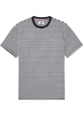 Tommy Hilfiger SS T-Shirt Stripe
