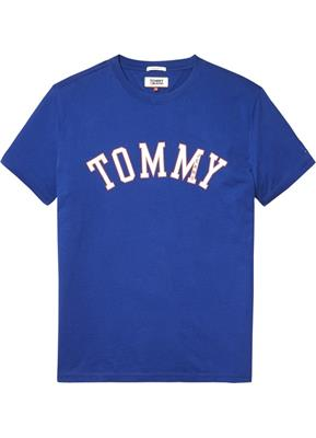 Tommy Hilfiger SS T-Shirt Logo