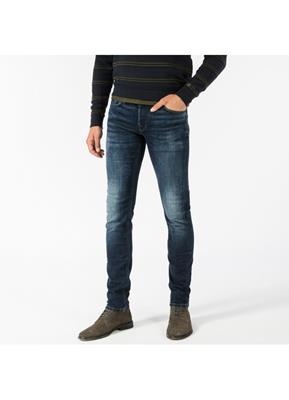 Cast Iron Jeans Riser Slim CTR185203-LHB