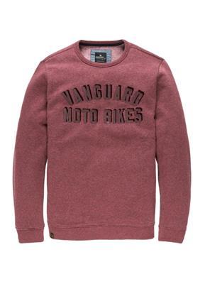 Vanguard T-Shirt Melange Sweat
