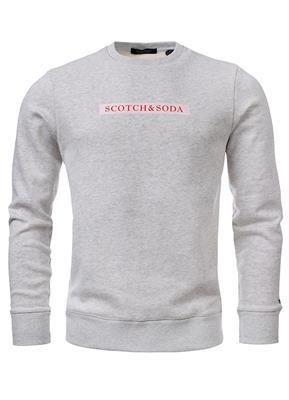 Scotch & Soda Sweater Logo
