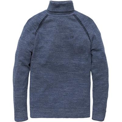 Cast Iron T-Shirt Cotton Melange