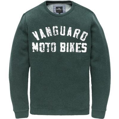 Vanguard T-Shirt Crew Neck
