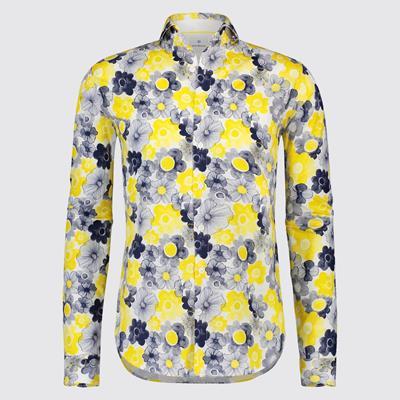 Blue Industry Overhemd 1087.91